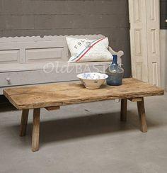 ... brocante, vintage, shabby chic en industriële meubels en accessoires