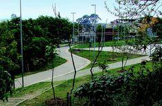 Combina Tudo - O Blog que é Sua Cara: Parque Guanhembu - Zona Sul de São Paulo