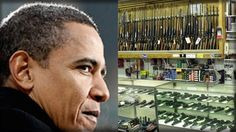 SPREAD THIS: OBAMA FINALIZES 1 LAST MASSIVE GUN GRAB BEFORE LEAVING OFFICE - YouTube