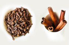 Regular los niveles de azúcar en la sangre con canela y clavo de olor