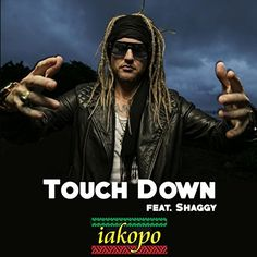 iakopo feat. Shaggy - Touch Down (Lyric VIDEO)  #Cottage9 #iakopo #iakopo #rvssian #Shaggy #Shaggy #TouchDown
