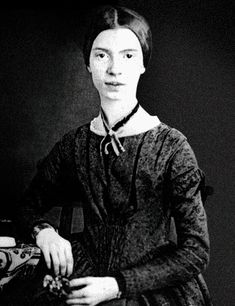 "Emily Dickinson  1830-1886  Emily Dickinson was a poet with an exceptional ability to distill ""amazing sense"" from ""ordinary meanings."" Her poetry is now considered among the finest in the English language."
