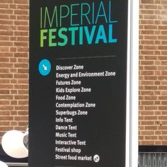Imperial Festival day 2 great fun. May 7th, Dance, Lettering, Instagram Posts, Fun, Dancing, Drawing Letters, Hilarious, Brush Lettering