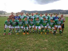 Portal Esporte São José do Sabugi: Cerâmica Tavares e Seleção de Soledade lideram o C...