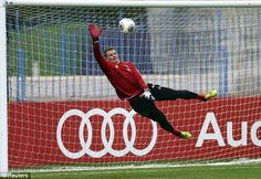 manuel neuer saves - Google Search