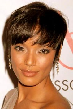 African American Hairstyles for Women | Fashion Trends 2014