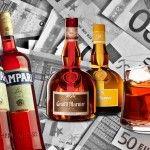 Φιλική εξαγορά της Grand Marnier από την Campari. Whiskey Bottle, Drinks, Drinking, Beverages, Drink, Beverage, Cocktails