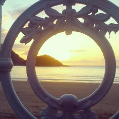 Donostia - San Sebastián Basque Country, Santa Clara, Photos Du, Beaches, Frames, Relax, Europe, Culture, Vacation