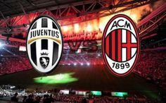 Залози на Ювентус – Милан