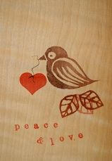 cards, timber greeting cards