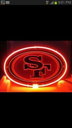 Sf 49ers i want i want i want!