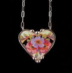 laura beth love broken china | broken china jewelry