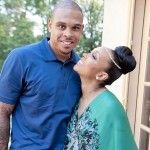 Monica & Shannon Brown Baby Shower Photos!