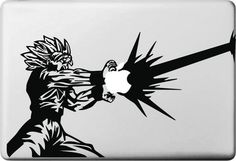 Image result for dragon ball z decal