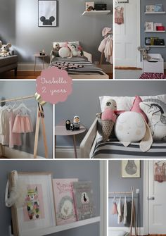 my room: isabella |