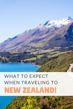 Hotel Bee - Travel tips and Travel Guides Travel Guides, Travel Tips, Travel Abroad, New Zealand Winter, New Zealand Cities, New Zealand Travel Guide, Paradise On Earth, Ultimate Travel, Travel Goals