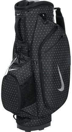 Nike Women's Sport Cart IV Bag BG0399 14-Way, Lightweight, Durable Construction Womens Golf Bags Bags & Carts - $119.99