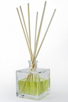 Attractive Glass diffuser