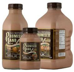 Ultra pasteurized, pasture-raised organic milk contains all the ...