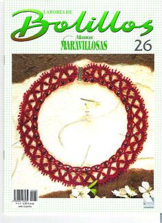 LABORES DE BOLILLOS 026 - Almu Martin - Álbumes web de Picasa