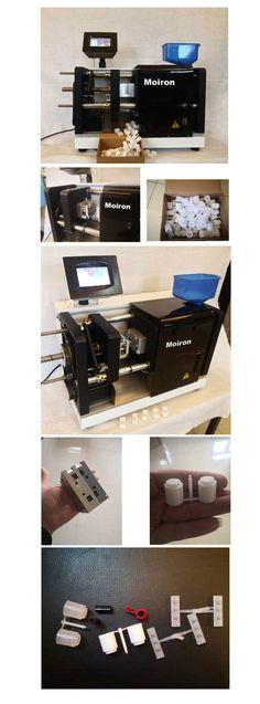 M2 Mini Injection Molding Machine(图3) Plastic Injection Moulding Machine, Plastic Molds, Resin Molds, Vacuum Forming, Desktop, Mini, Kitchen Design, Buttons, 3d