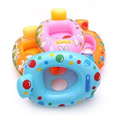 Baby Toddles Swimming Float Cheap Inflatable Pool Toy Random Color -- Be sure to check out this awesome product.Note:It is affiliate link to Amazon.