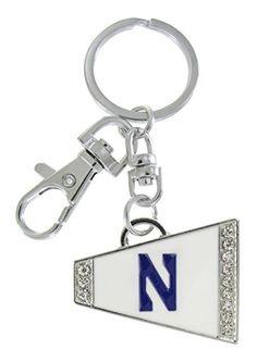 Northwestern University N Logo Megaphone Rhinestone Key C... https://www.amazon.com/dp/B00XDBV33Q/ref=cm_sw_r_pi_dp_x_zZU2xbB2A6CVB