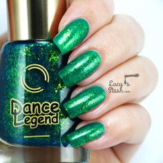 Dance Legend Candy Flakes collection - Tinsel 612