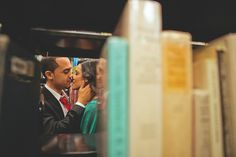 Library Engagement by Thirty Three and a Third Photography (9)