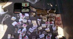 JORNAL O RESUMO - PLANTÃO POLICIAL JORNAL O RESUMO: Plantão - Prisão de traficantes agora a pouco em A...