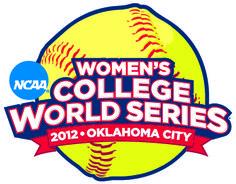 2012 womens college world series -