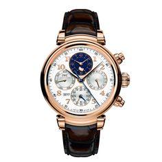 IWC Da Vinci Perpetual Calendar Chronograph   #IWC   #43Mm, #Automatic, #Chronograph, #DaVinci, #MEN, #MoonPhase, #PerpetualCalendar, #PriceBetween25000And50000, #SwissMade https://www.yourwatchhub.com/iwc-schaffhausen/iwc-da-vinci-perpetual-calendar-chronograph/