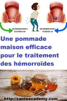 Une pommade maison efficace pour le traitement des hémorroïdes 15 Minute Workout, Junk Food, Drugs, Colon, Dark Spots, Culture, Photos, Health Remedies, Homemade Cosmetics