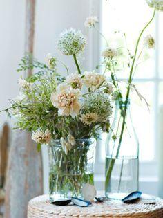 Charmant bouquet