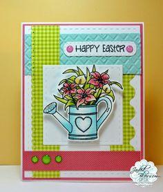 The Cricut Bug: Happy Easter