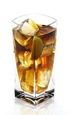 The Disaronno Iced Tea is a younger cousin to the classic Long Island Iced Tea. An orange drink made from Disaronno, vodka, rum, gin, sweet and sour mix and cola, and served over ice in a highball glass.