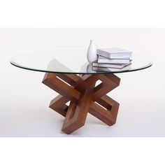 KNOT table by Tin Chapel - heh I had no idea we had this on Modenus, how cool .