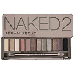 Naked2 - Urban Decay | Sephora