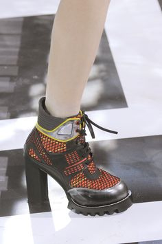 Louis Vuitton Fall Winter 2016-2017