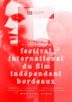 FIFIB 2016, Festival International du Film Indépendant de Bordeaux