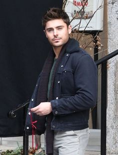 Zac Efron That Awkward Moment Hair