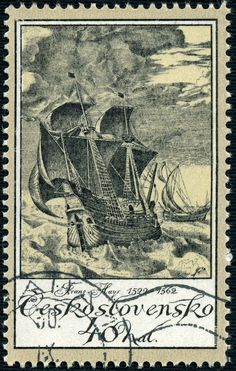 Tall Ships on Stamps - Stamp Community Forum - Page 3