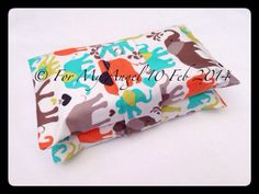 Elephant nappy and wipes holder - The Supermums Craft Fair