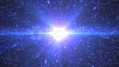 Sparkle Space Gb HD - Stock Footage | by bluebackimage
