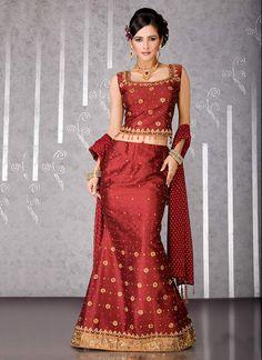 #такмодно: Индийская блузка