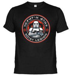 Camisetas 501 LEGION