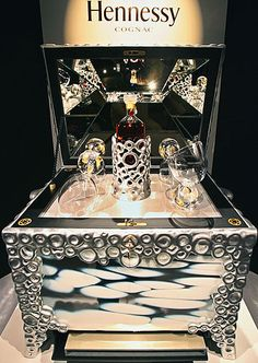 Lifestyle: The world's most expensive Cognac, Tequila, Vodka and Whisky. - Interwatches.com Blog
