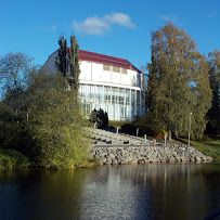 Kampustalo, Seinäjoki-sali – Google Maps Maps, Google, Blue Prints, Map, Cards