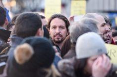 Ciudadanos sigue disparado y Podemos pierde fuelle, según un sondeo | Libertad Digital | Versión Móvil (mobile)