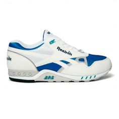 Reebok Ers 2000 V55123 Sneakers — Sneakers at CrookedTongues.com